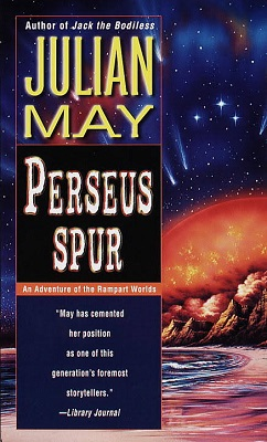 Perseus Spur, by Julian May