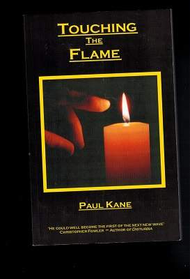 Touching the Flame, by Paul Kane