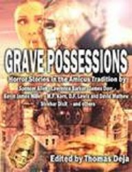 grave-possessions-edited-by-thomas-deja cover