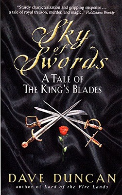 Sky of Swords, by Dave Duncan