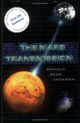 the-mars-transmission-by-ronald-reed-jackson cover