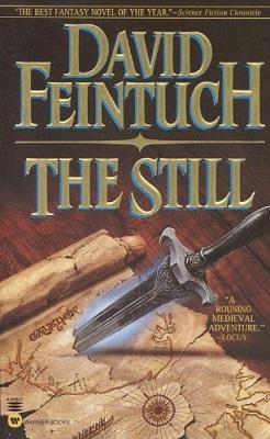 The Still, by David Feintuch