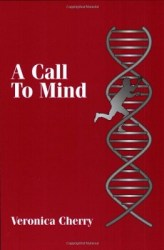 A Call to Mind, by Veronica Cherry cover