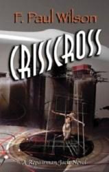 Crisscross, by F. Paul Wilson book cover