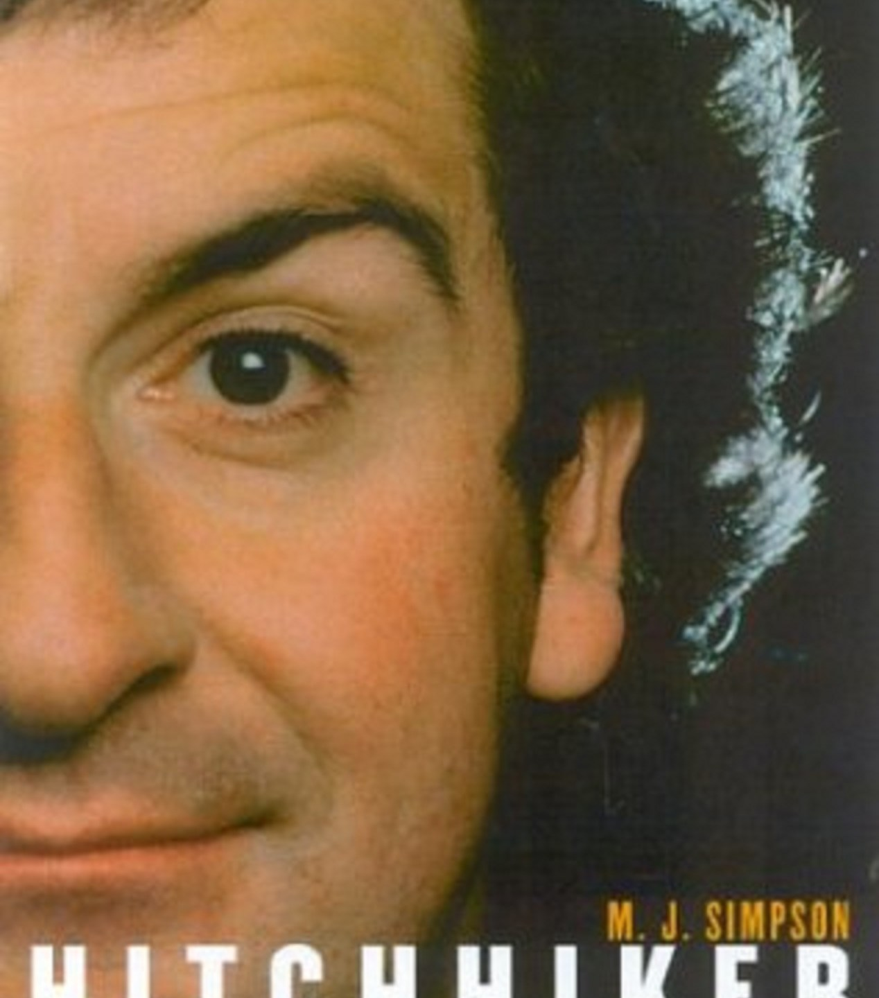 Hitchhiker: A Biography of Douglas Adams, by M. J. Simpson