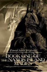 The Grand Adventure, by David Scott Webster book cover