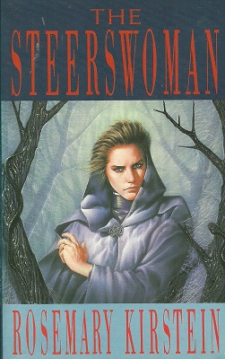 The Steerswoman, by Rosemary Kirstein