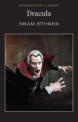Dracula, by Bram Stoker