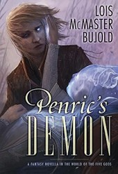 Penrics-Demon-Lois-McMaster-Bujold book cover