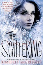 The Scattering, by Kimberley McCreight book cover