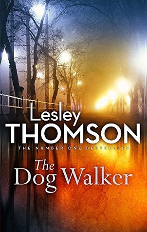 The Dog Walker, by Lesley Thomson