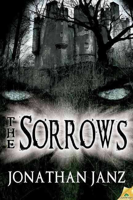 The Sorrows, by Jonathan Janz