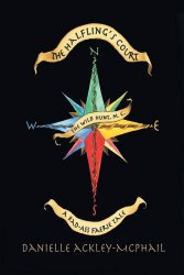 The Halfling's Court, by Danielle Ackley-McPhail book cover
