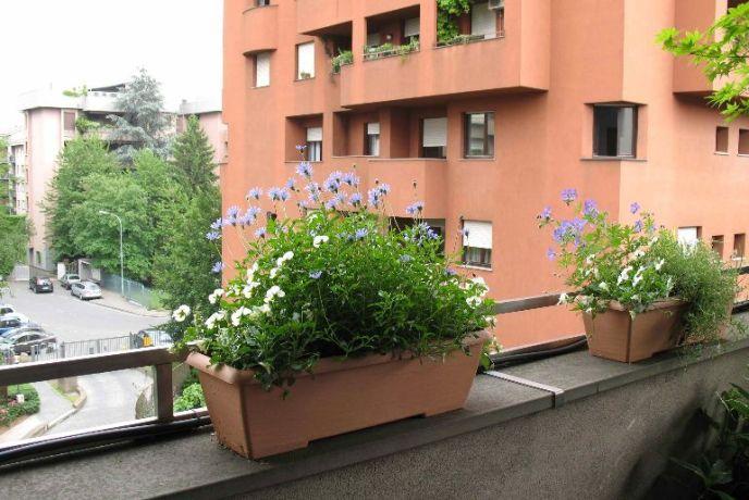 Balconette profonde 20 cm adatte ai balconi