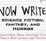 Now Write!: Science Fiction, Fantasy, and Horror