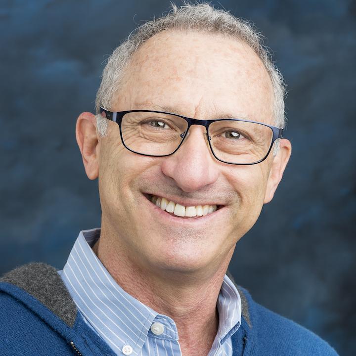 Ken Ornstein Resized - Meet Ken Ornstein