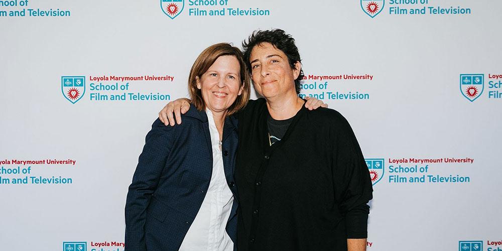 "SFTV News NewStory Carolyn - ""GoT,"" ""Sopranos"" Producer Reflects on Career"