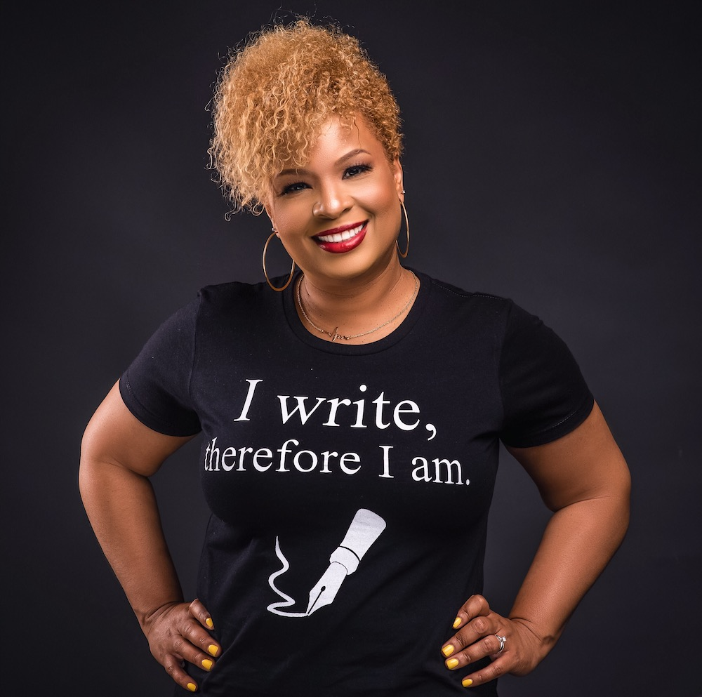 "michelle amor gillie august 2019 - Faculty Spotlight | Michelle Amor Gillie sells one-hour drama ""The Honorable"" to CBS"