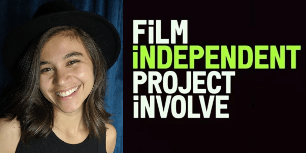 tabatha x proj involve - Alum receives Film Independent's Project Involve fellowship