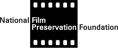 NFPF Logo - Movie Mondays: Safer at Home Edition | National Film Preservation Foundation's Screening Room