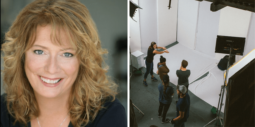 maggie creative producing - SFTV professor shares insights on producing and teaching while working in the biz