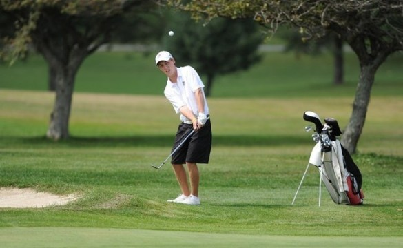 Men s Golf Places Third at Bucknell Invite   Saint Francis University Men s Golf Places Third at Bucknell Invite