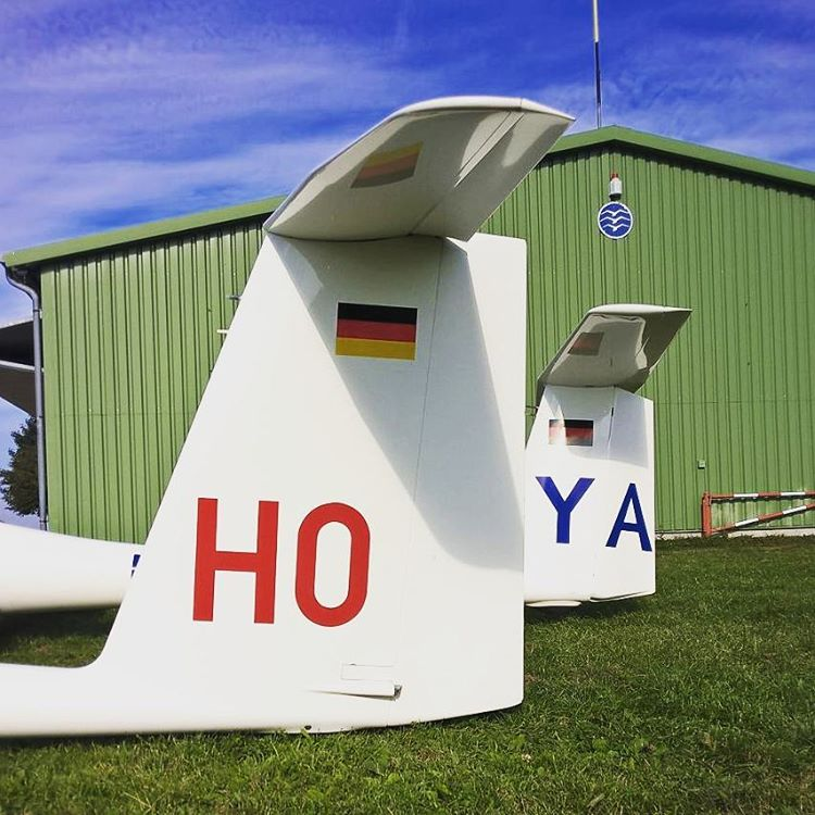 SFV-Hoya Segelflug