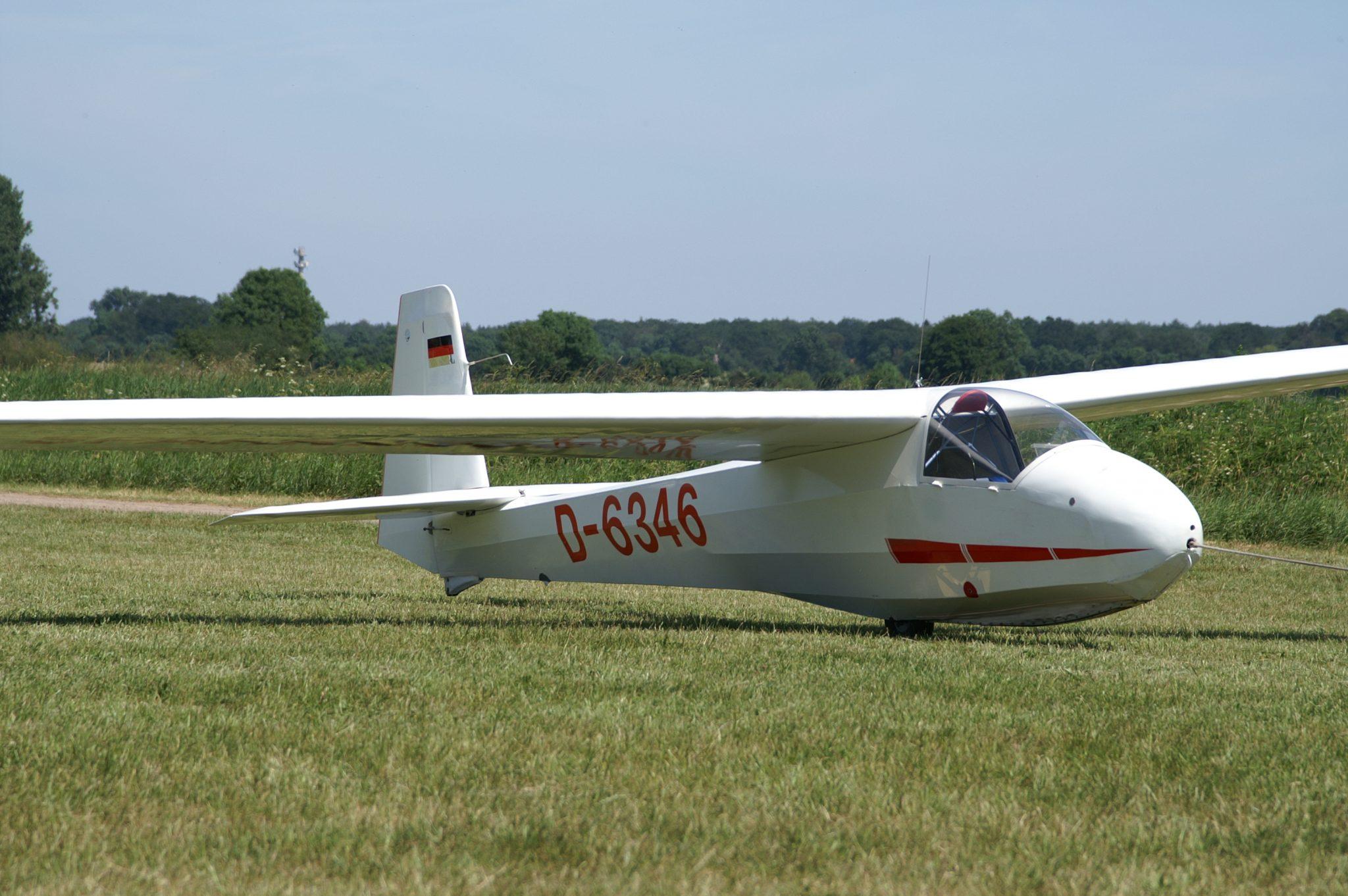 Schleicher Ka8 b (D-6346)
