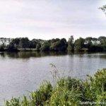 Rauchhorstsee Ostufer