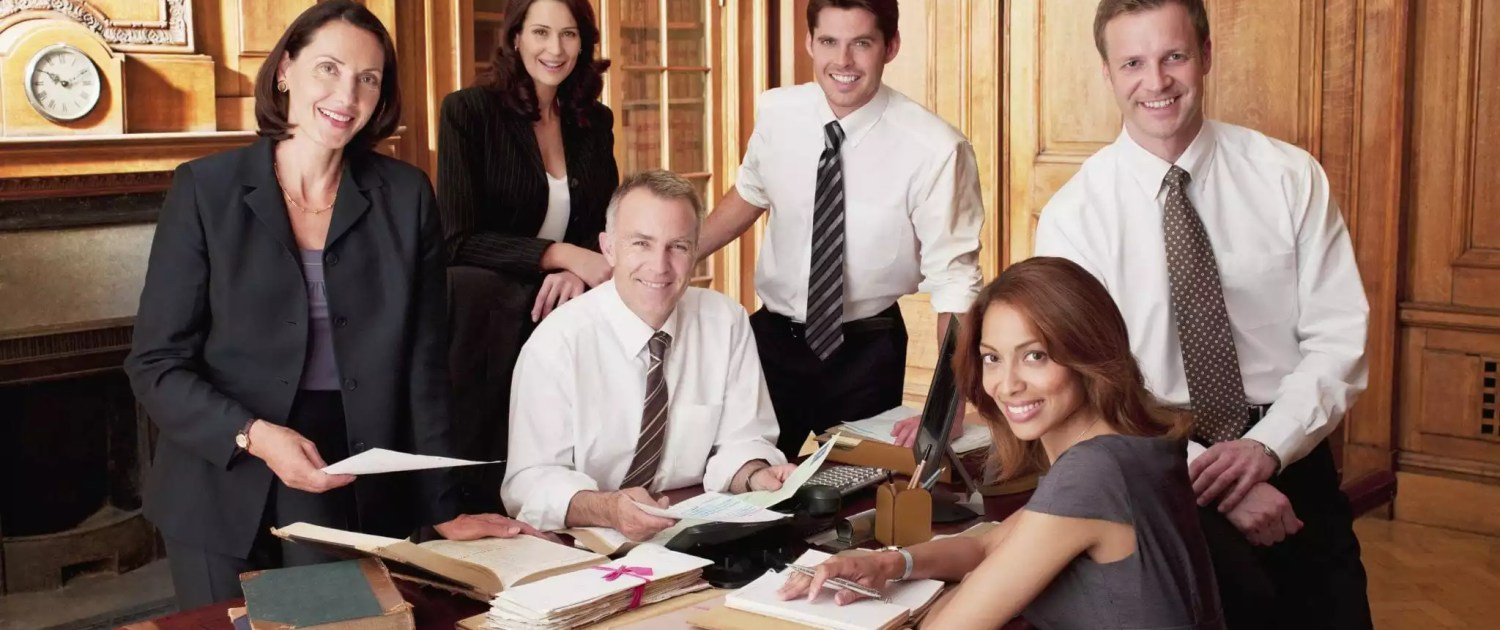 Find A Lawyer with SFVBA Attorney Referral Service