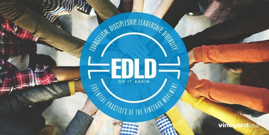 EDLD - Do It Again
