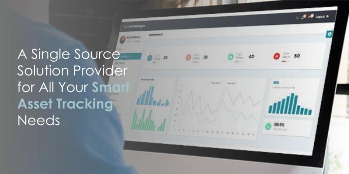 Smart Asset Tracking