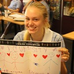 Harmony Day Poster Making