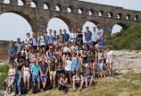 Nîmes-Reise der Lateiner 2015