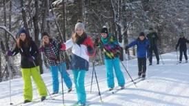 Wintersporttag am SG