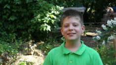 Juni 2018: Daniel Meiborg qualifiziert sich für das Landesfinale des Pangea-Mathematik-Wettbewerbs