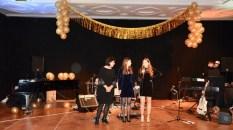 """15.02.2019: Die Eröffnung des Winterballs """"Glamour and shine!"""""""