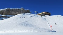 24.02.-01.03.2019: Klasse Schnee auf dem Hohen Ifen