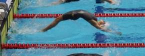 14.-17.11.2019: Darija Schiele startet bei der deutschen Schwimmmeisterschaft in Berlin.