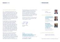 26.10.2020: Flyer zur Eröffnung der Ausstellung zum Erasmus+-Projekt