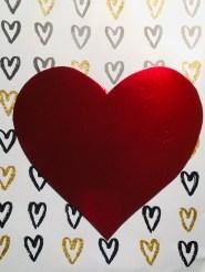18.12.2020: Ankommen mit Herz (von Eva Gold)