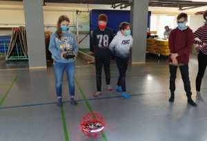 Copter-Race 1