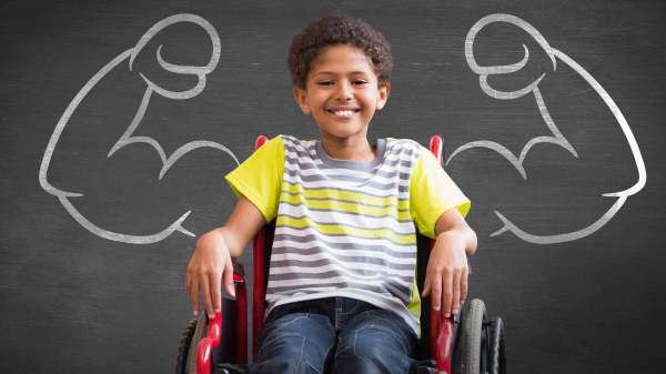 Do Children With Disabilities Suffer? - The Isha Blog
