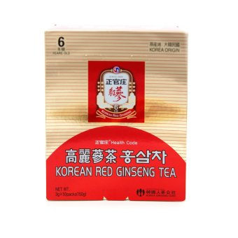 Image Result For Where Can I Get Korean Red Ginseng