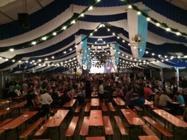 Weinfest bei den Matzinger Festwochen