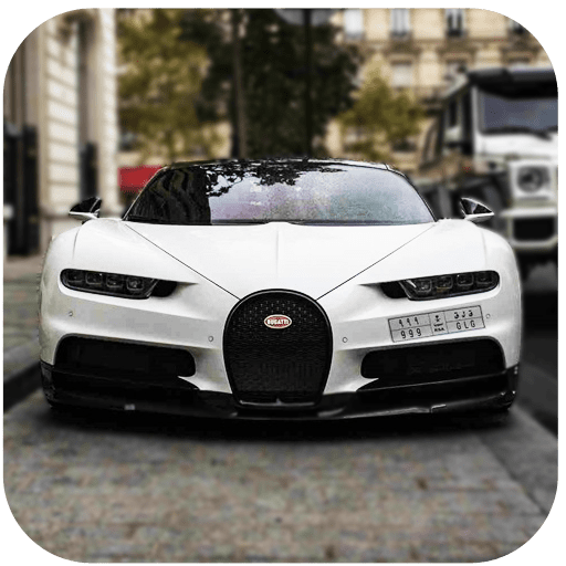 The w16 chiron's engine is so powerful that it will empty its 100 liters tank in just 8 minutes when going at his max speed. Car Wallpaper Bugatti Chiron App Download 2021 Gratis 9apps