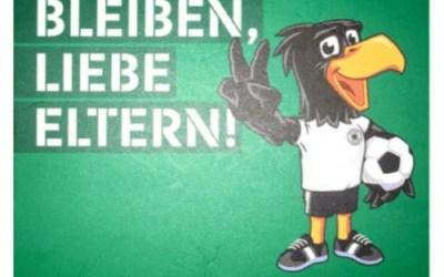U11 SGS – TSV Rohr/1.FC Schwand