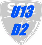 U12 Training 2019/20 @ SG Schwarzenlohe