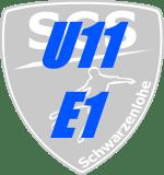 U11-1 Training GSL