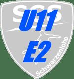 U11-2 Training GSL